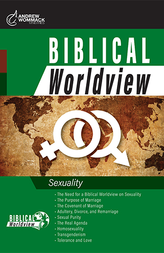 Biblical Worldview: Sexuality