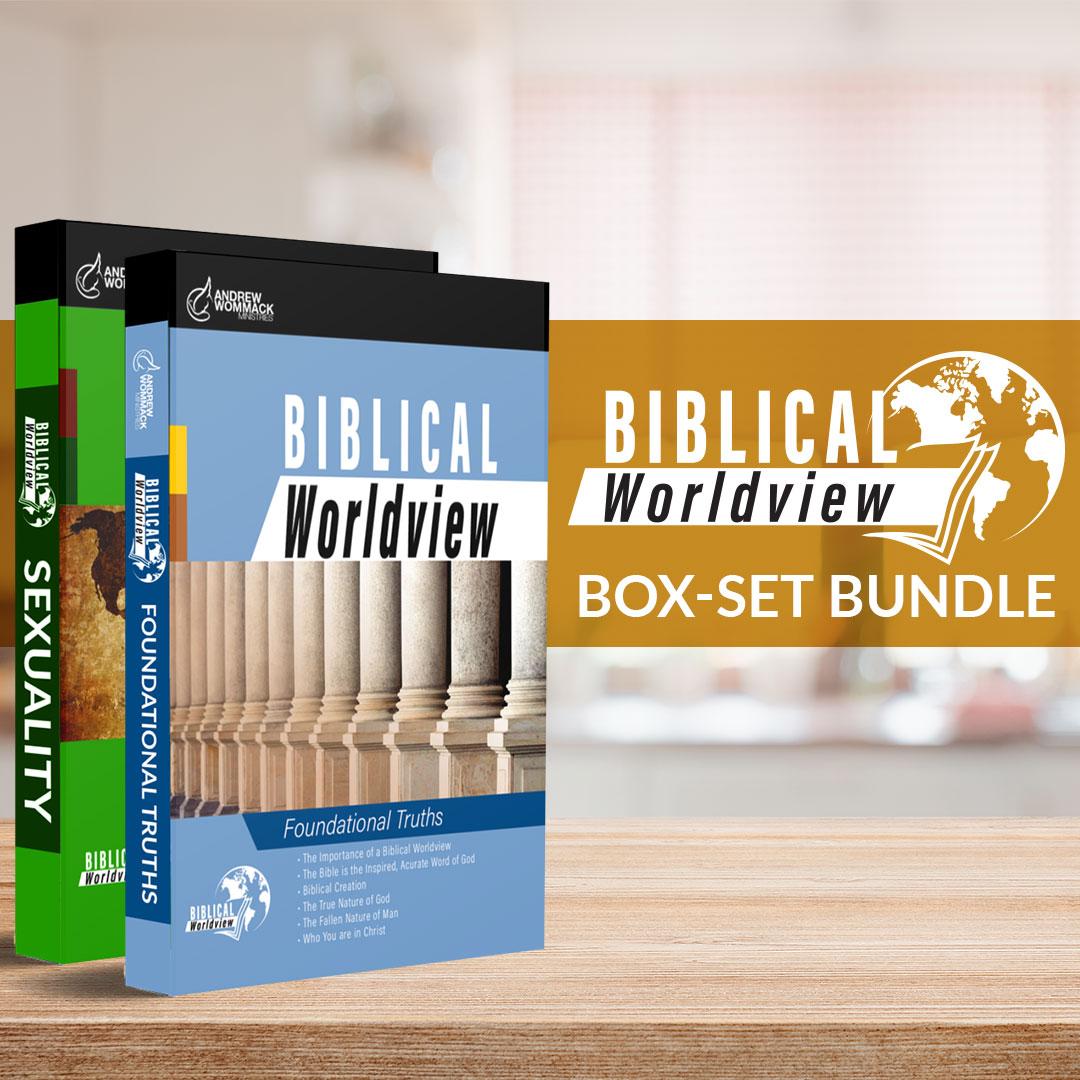 Biblical Worldview Bundle