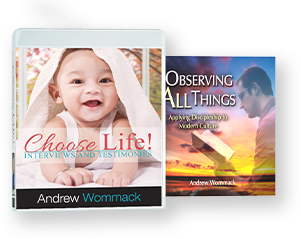 Choose Life Package