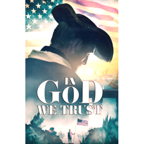 In God We Trust DVD
