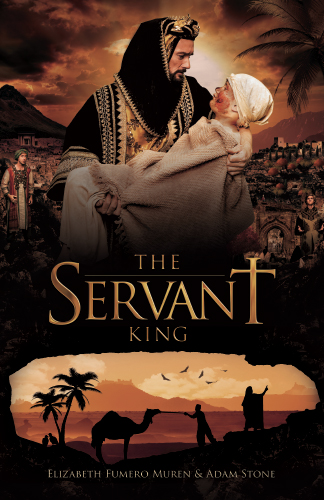 The Servant King Book