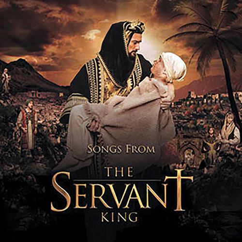 The Servant King CD