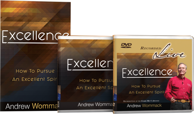 Excellence Package