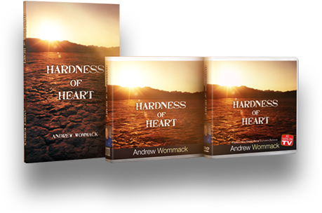 Hardness of Heart - by Andrew Wommack