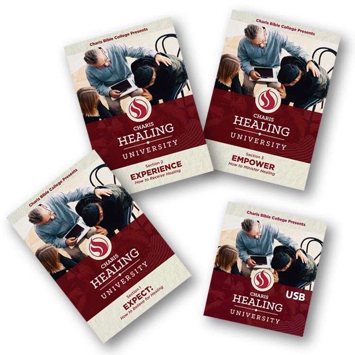 Healing University Package