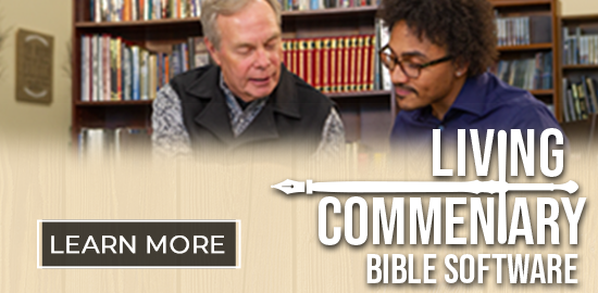 Andrew's Living Commentary: Learn More