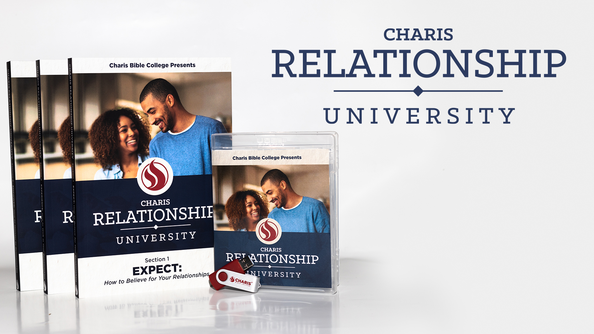 Charis Relationship University
