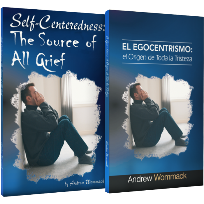 Self-Centeredness: The Source of All Grief Package